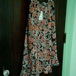 Beautiful summer skirt.
